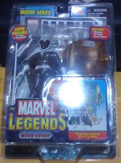 Marvel Legends toybiz Moon Knight