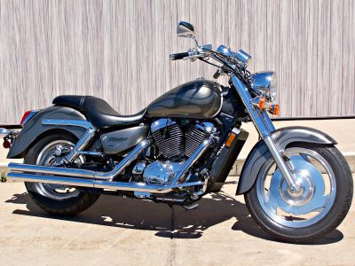 2006 Honda Shadow Sabre Cruiser Motorcycles Erie, PA