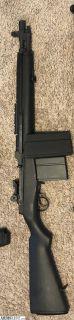 For Sale: M1A Socom 16