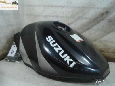 Buy 02 SUZUKI GS500 500 FUEL GAS PETRO TANK motorcycle in Massillon, Ohio, United States, for US $139.95