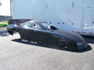 "Parting Out ""Big Show"" Nitro F/C Team!"