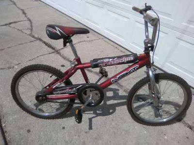 """20"""" bicycle"""