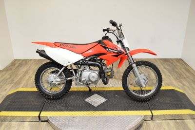 2005 Honda CRF 70F Play Bikes Motorcycles Wauconda, IL