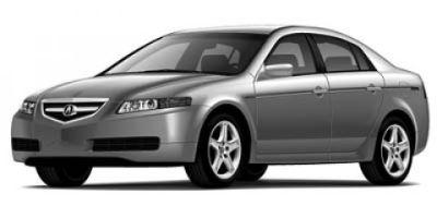 2005 Acura TL 3.2 (Gray)