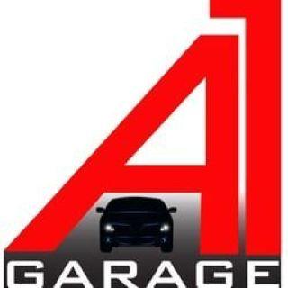 A1 Garage Door Service- Albuquerque