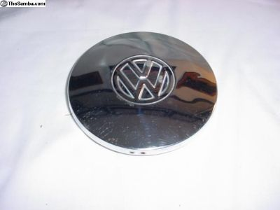 5 1/2 Inches Hubcap