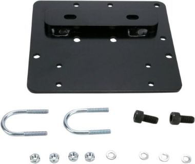 Find Warn 39308 Winch Mounting System motorcycle in West Monroe, Louisiana, United States, for US $75.99