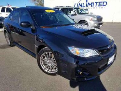 Used 2013 Subaru Impreza for sale