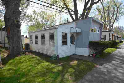 1531 Buffalo Road 11 Gates Two BR, Mobile home with drywall