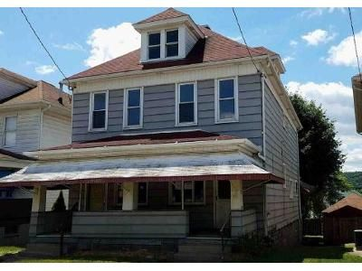 4 Bed 2 Bath Foreclosure Property in New Kensington, PA 15068 - Kenneth Ave