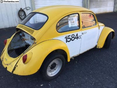 1965 Drag Bug