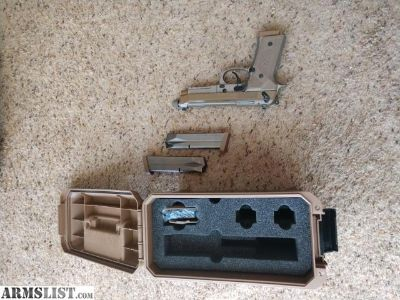 For Sale: M9A3