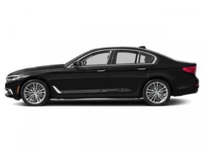 2019 BMW 5-Series 540i xDrive (Black Sapphire Metallic)