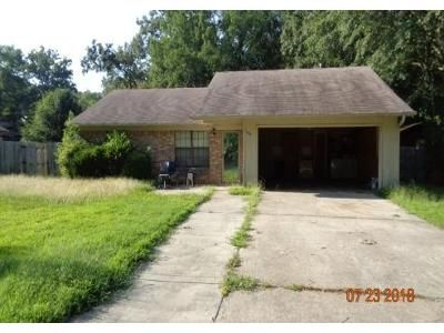 3 Bed 1.5 Bath Foreclosure Property in Mabelvale, AR 72103 - Shannon Hills Dr