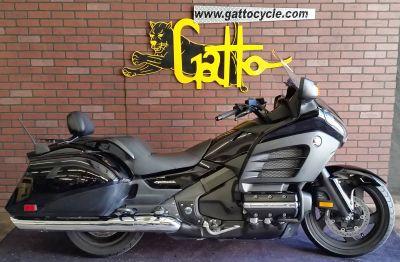 2013 Honda Gold Wing F6B Touring Motorcycles Tarentum, PA