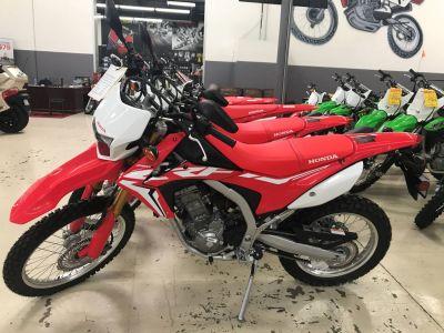 2017 Honda CRF250L ABS Dual Purpose Motorcycles Corona, CA