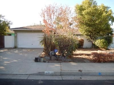 3 Bed 2 Bath Foreclosure Property in Clovis, CA 93612 - W Rall Ave