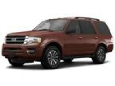 used 2016 Ford Expedition for sale.