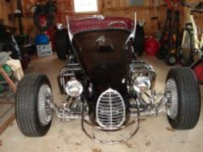 Featured 1927 Ford track t Roadster