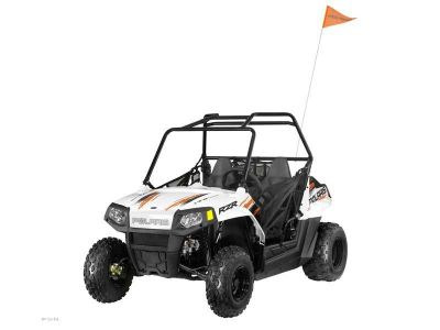 $2,500, 2013 Polaris RZR 170 Youth