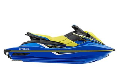 2019 Yamaha EXR PWC 3 Seater Watercraft Tarentum, PA