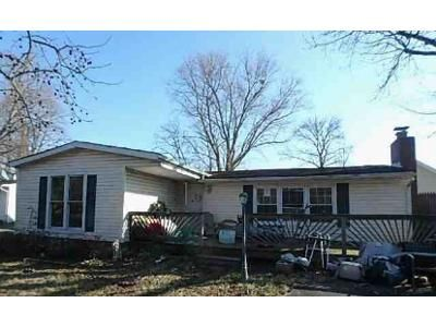 3 Bed 2 Bath Foreclosure Property in Edgewood, MD 21040 - Flying Point Rd