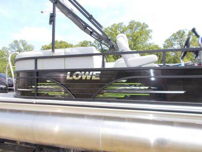 2019 Lowe SS230 WT TL W/ MERCURY 200L & TRAILER Pontoon Boats West Plains, MO