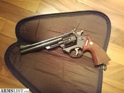 For Sale: 44 Mag Astra excellent condition no blemishes tight cylinder