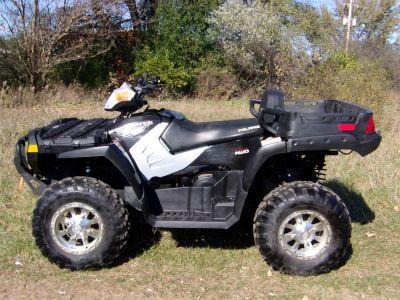 2007 Polaris X2 500 EFI Utility ATVs Mukwonago, WI
