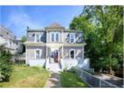 Great house. Victorian Mansard. Unbelievable potential for this gem!