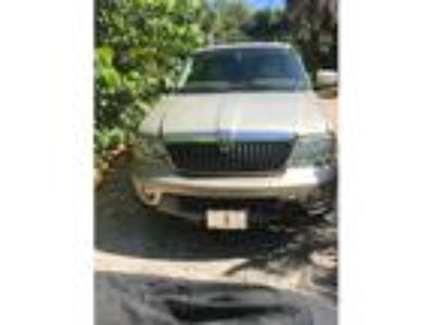 2004 Lincoln Navigator for Sale by Owner