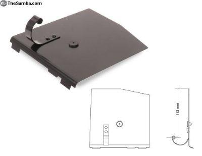 Split Heater Box Flap