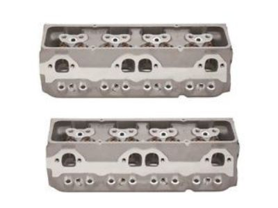 Sell Brodix Track1 Cylinder Heads for Small Block Chevy PN 1000000 motorcycle in Miami, Florida, United States, for US $899.95