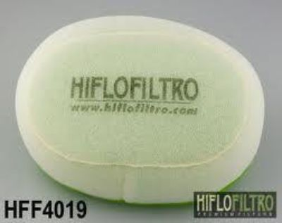 Find *NEW* Hiflo Filtro Air foam Filter for Yamaha HFF4019 motorcycle in Florence, Colorado, US, for US $14.95
