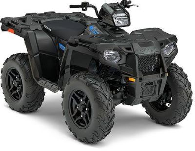 2017 Polaris Sportsman 570 SP Utility ATVs Weedsport, NY