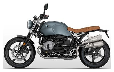 2019 BMW R nineT Scrambler Standard/Naked Motorcycles Saint Charles, IL