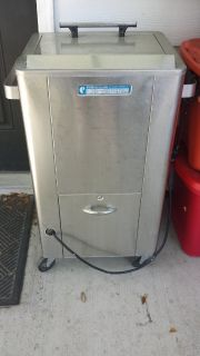 HYDROCOLLATOR Cold Pack Mobile Chilling Unit