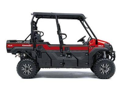 2019 Kawasaki Mule PRO-FXT EPS LE Utility SxS Bessemer, AL