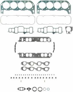 Buy FELPRO HS 9502 PT Engine Cylinder Head Gasket Set motorcycle in Southlake, Texas, US, for US $190.26