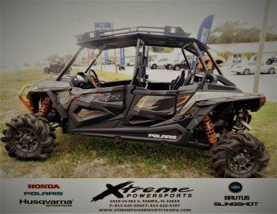 2019 Polaris RAZOR XP1000-4 HIGHLIFTER SxS Tampa, FL