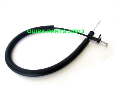Buy 2003-2007 Ford Expedition Lincoln Navigator Tailgate Latch Release Cable OEM NEW motorcycle in Braintree, Massachusetts, US, for US $31.95
