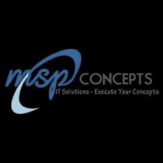 MSP IT Concepts - WordPress Development California