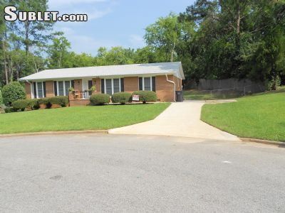 $2765 4 single-family home in Richmond (Augusta)