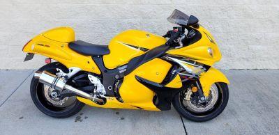 2013 Suzuki Hayabusa Limited Edition SuperSport Motorcycles Pelham, AL