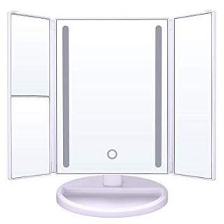 CLEARANCE ***Lighted Make Up Vanity Mirror***