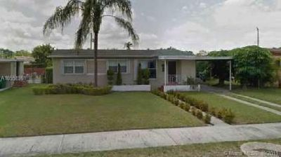 7740 SW 17th Miami Three BR, Short Sale. House needs work.