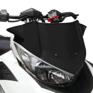 Purchase Arctic Cat Sno Pro Windshield Black - 2012-2017 ZR F XF M 6000 8000 - 6606-376 motorcycle in Sauk Centre, Minnesota, United States, for US $86.95