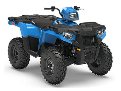 2019 Polaris Sportsman 570 Utility ATVs Eagle Bend, MN