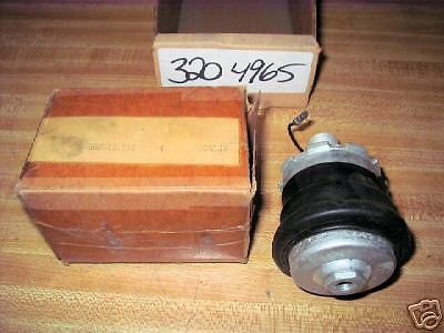Sell Antique Jeep Pump # 3204965 - New in Box motorcycle in Jasper, Georgia, United States, for US $80.55