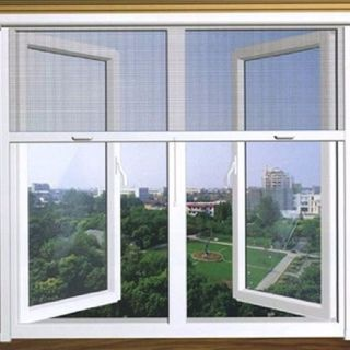 mosquito screen roller windows